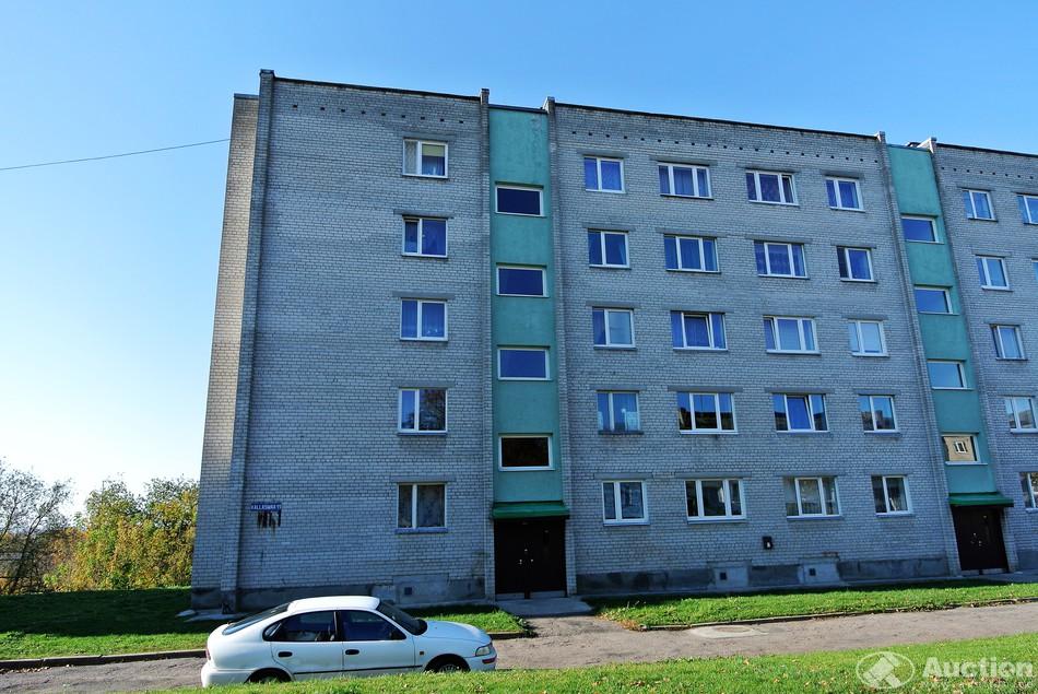 54ef255b7ce Harju maakond, Maardu linn, Kallasmaa 11-12 :: Auction